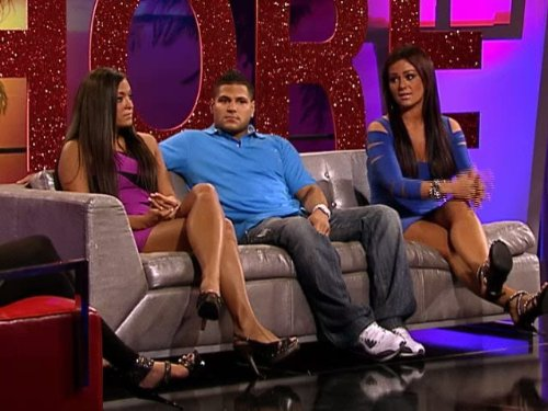 Jersey Shore Reunion - Cast Jersey Shore The Of