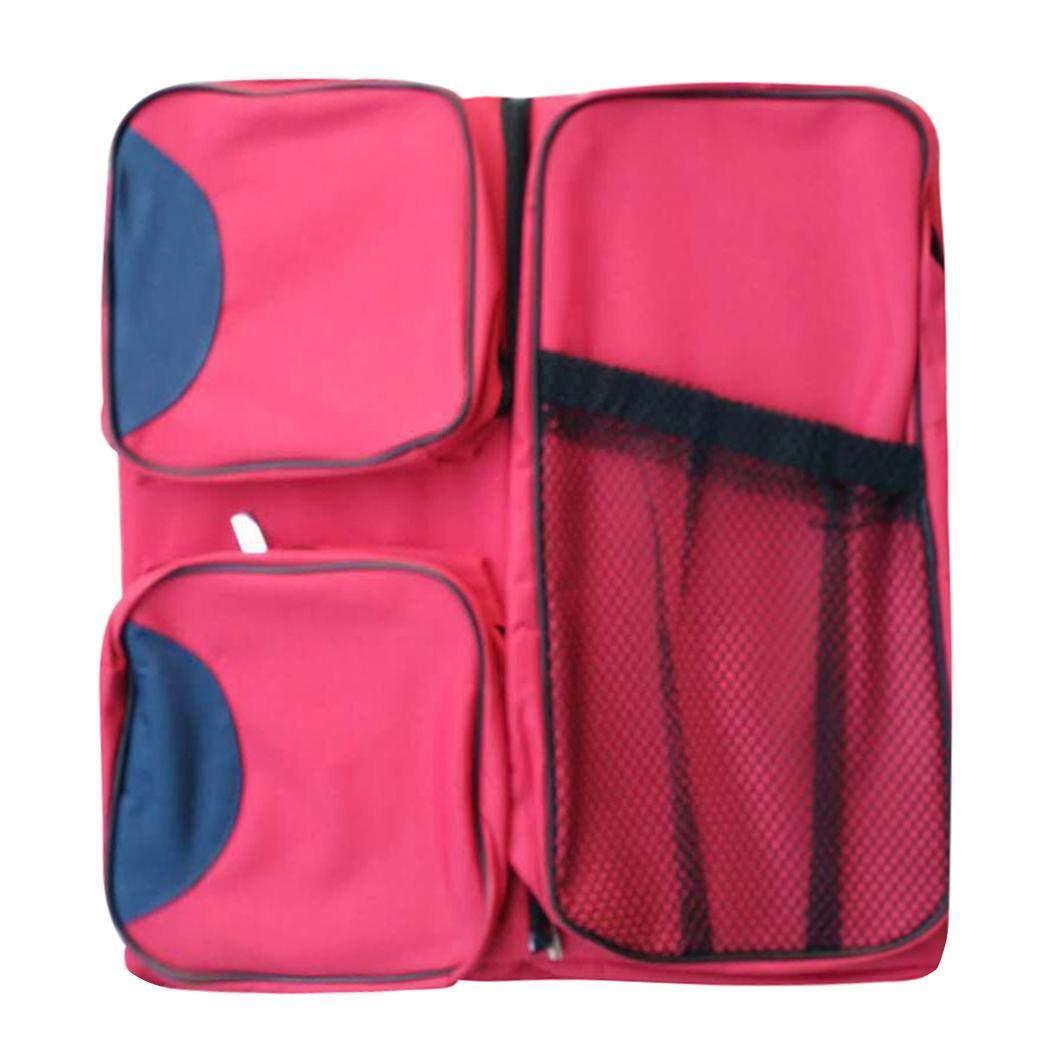 Travel Gear Travel Beds Sunywear 70 x 40 x 20cm Durable Portable ...