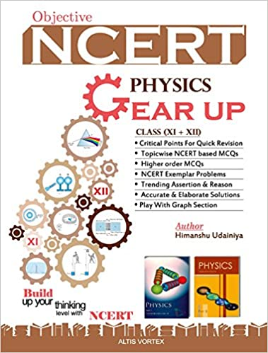 Buy Objective NCERT Gear Up Physics Book Online at Low Prices in