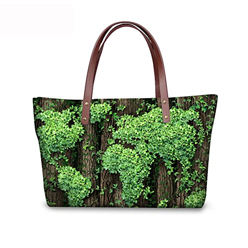 Fruit C8wc0135al Bages Handbags Casual Print Women FancyPrint Tote qA8zWZUFPP