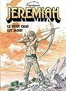 Jeremiah, tome 29 : Le petit chat est mort par Hermann