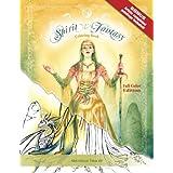 Spirit & Fantasy Coloring Book: Full Color Edition