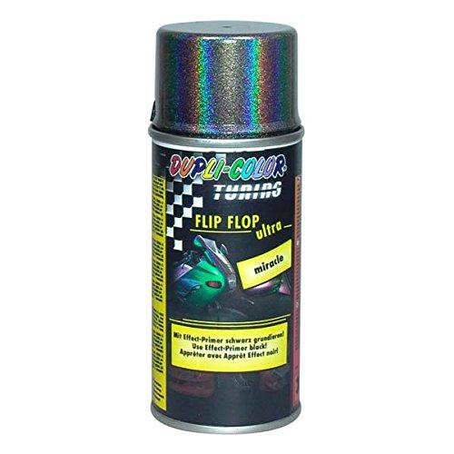 Dupli Color 164996 Effektlack Flip-Flop Ultra, 150 ml, Miracle in.pro. Herstellungs- und Vertriebsgesellschaft mbH de automotive INPAK