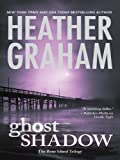 Ghost Shadow (The Bone Island Trilogy Book 1)