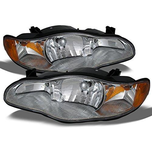 Chevrolet Monte Carlo Headlight Headlight For Chevrolet