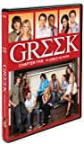 Greek: Chapter Five: Season 3 (DVD)