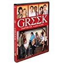 Greek: Chapter Five: Season 3
