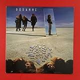 ROXANNE s/t LP Vinyl VG++ Cover VG++ 1988 Scotti Brothers Z 44086