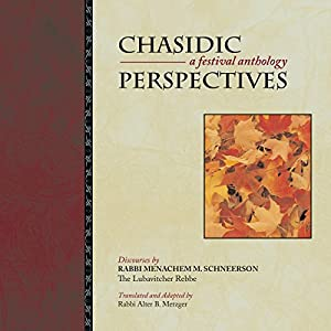Chasidic Perspectives Audiobook