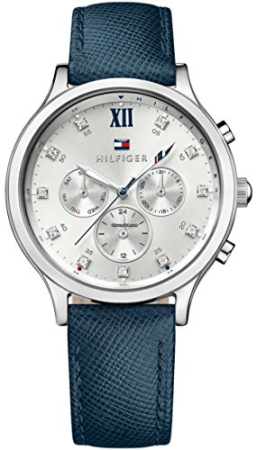 Tommy Hilfiger Amelia 1781613 Wristwatch for women With crystals