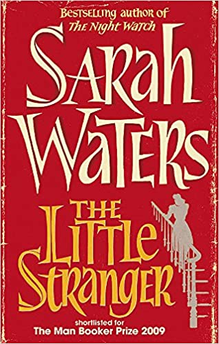 The Little Stranger: Amazon.es: Sarah Waters: Libros en idiomas extranjeros