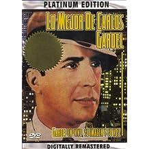 Lo Mejor De Carlos Gardel - Gardel En Vivo, Su Imagen Y Su Voz