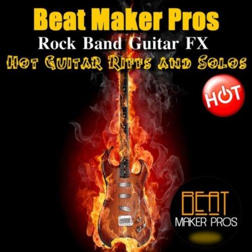 Fx Guitar - Rock Band Guitar FX (Hot Guitar Riffs and Solos)