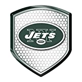 Team ProMark NFL New York Jets Reflector Decal