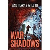 War Shadows (Tier One Thrillers, 2)