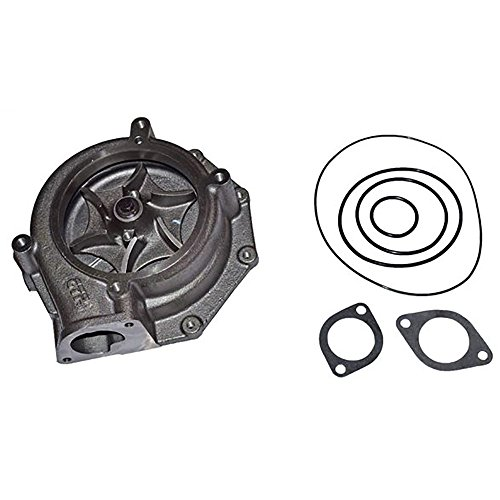 3406b Engine (7W7019 New Water Pump made to fit CAT 3406B and 3406C Engines 1354926 1N2959 +)