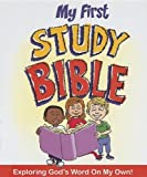 My First Study Bible, Paul J. Loth, 1400308879
