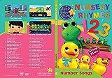 LittleBabyBum Number Songs DVD