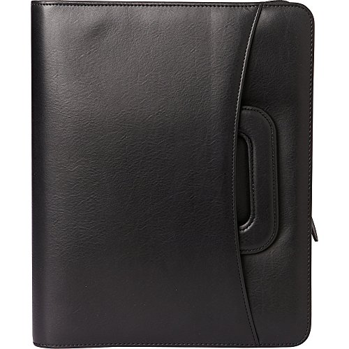 Leather Like Vinyl Personal Organizer - 8