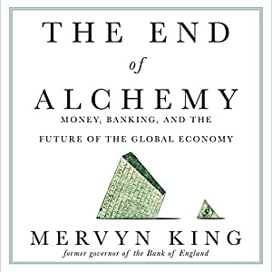 The End of Alchemy Audiobook