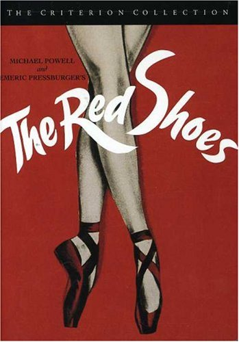 Amazon.com: The Red Shoes - Criterion Collection: Moira Shearer ...