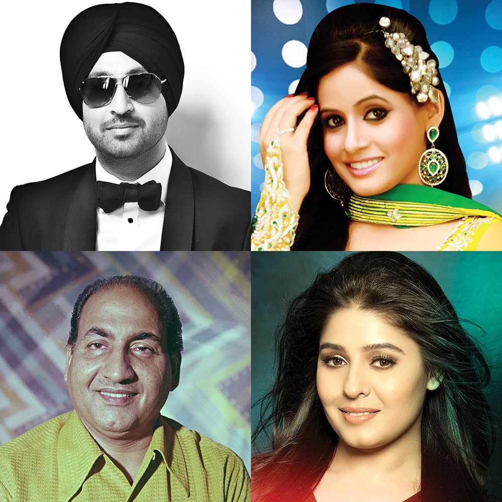 Punjabi Duets