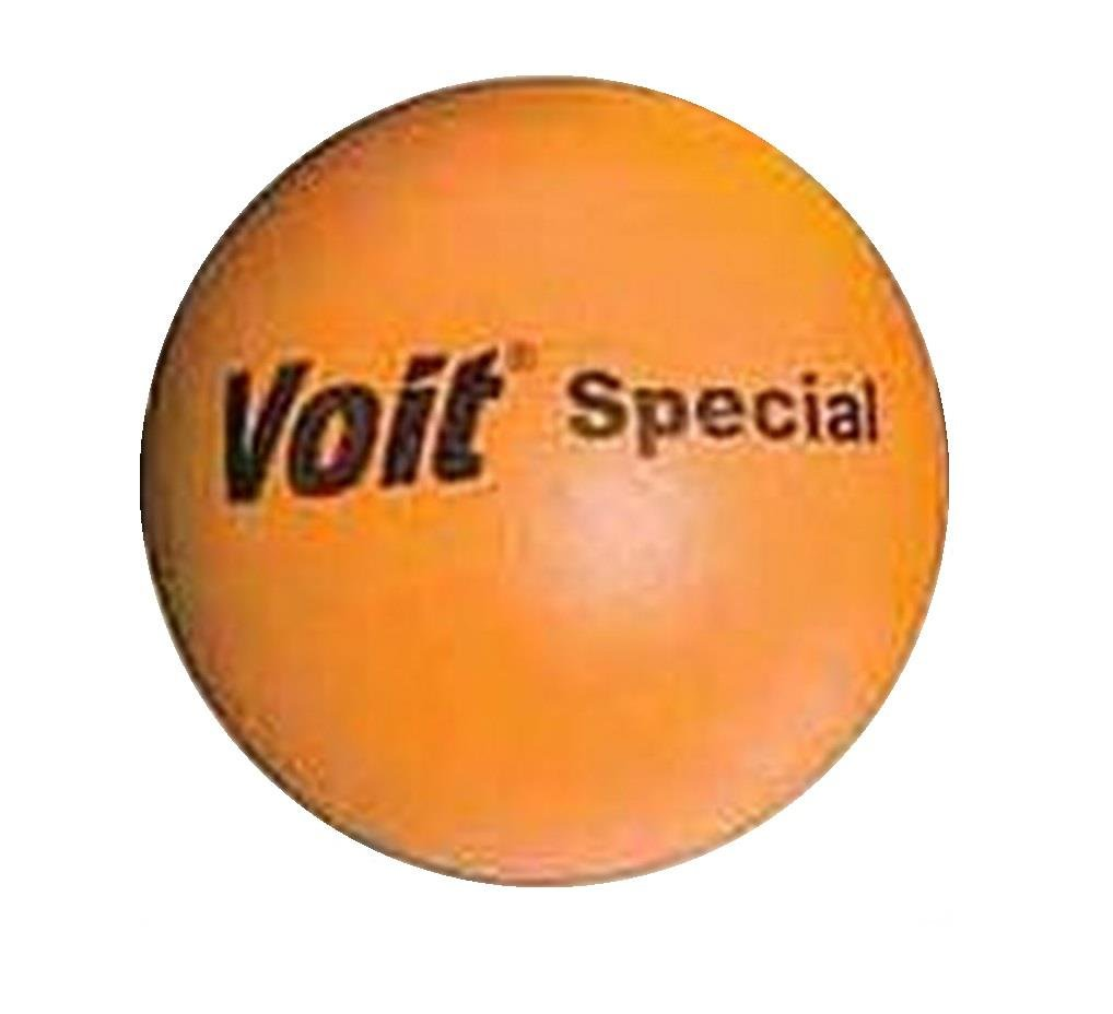 Voit?? 8 1/4'' Special Tuff Ball - Single Ball, Orange by Voit