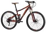 Mongoose Salvo Pro 29' Wheel Frame Mountain Bicycle, Red, 20'/Large