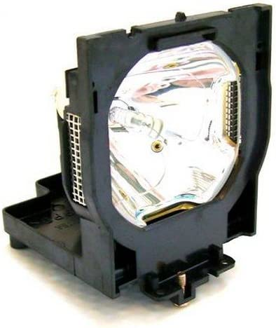 Sanyo PLC-UF10 LCD Projector Assembly with Original Bulb Inside