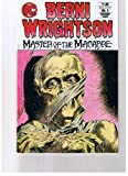 Berni Wrightson Master of the Macabre Issue #4