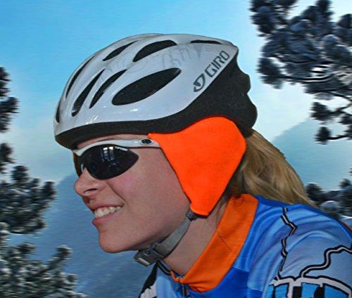 Polartec 300 Ear Covers Cycling Ear Warmers