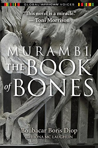 Read Online Murambi, The Book of Bones (Global African Voices) pdf epub