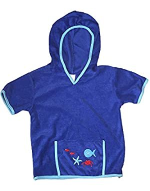 iPlay Hoodie - Hooded Pullover Cover