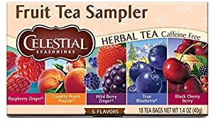 Celestial Seasonings Tea by Celestial Seasonings