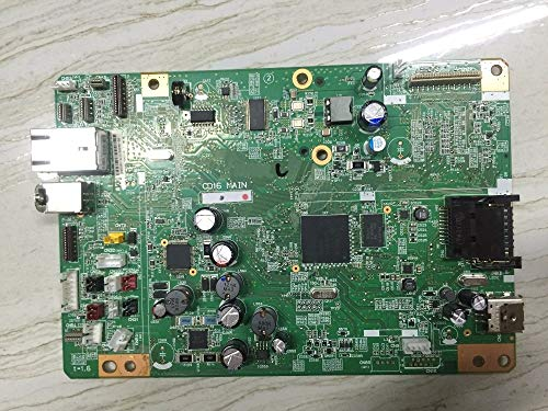 Yoton Motherboard FORMATTER Board Main Board CD16 Main for Eps0n Workforce WF 3640 WF3640 WF-3640 Printer by Yoton (Image #1)