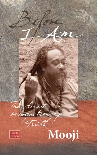 Before I Am, Second Edition