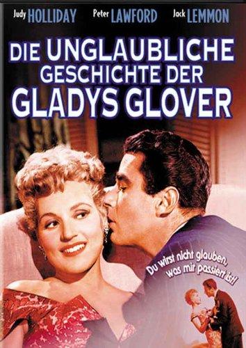 Die unglaubliche Geschichte der Gladys Glover Film