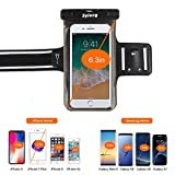 Sealed Waterproof Armband Phone Pouch for Water