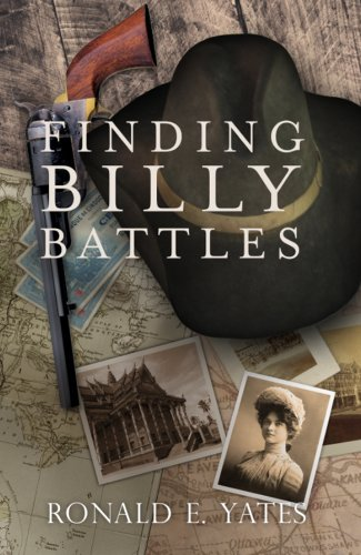 Book cover image for Finding Billy Battles