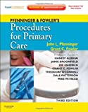 img - for Pfenninger and Fowler's Procedures for Primary Care, 3e (Pfenninger, Pfenniger and Fowler's Procedures for Primary Care, Expert Consult) book / textbook / text book