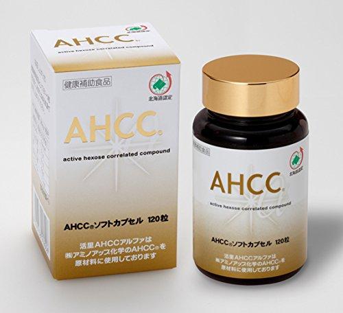 Amazon   AHCCアルファソフトカ...