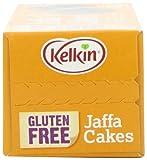 Kelkin Gluten Free Jaffa Cakes