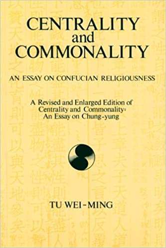Sample High School Admission Essays  Of Centrality And Commonality An Essay On Chungyung Suny Series In  Chinese Philosophy And Culture Tu Weiming  Amazoncom  Books Research Paper Essays also High School Admissions Essay Centrality And Commonality An Essay On Confucian Religiousness A  Examples Of Proposal Essays