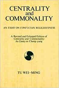 essays on chinese philosophy and culture Comparative philosophy brings together philosophical traditions that have developed in relative isolation from one another and that are defined quite broadly along cultural and regional lines — chinese versus western, for example.
