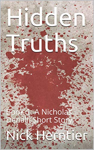With a murdered girlfriend and him being the prime suspect, Nicholas Denali enlists the help of a former Spetsznas agent to help find and bring the real killer to justice.  Not everything is as it seems though, when you're dealing with the rich and p...