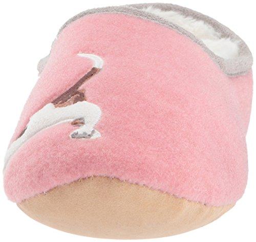 Slippets Pink Dog Slipper Joules Women's 5qxw1xUP