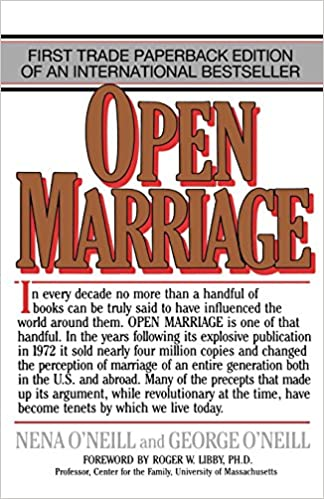 Image result for open marriage book