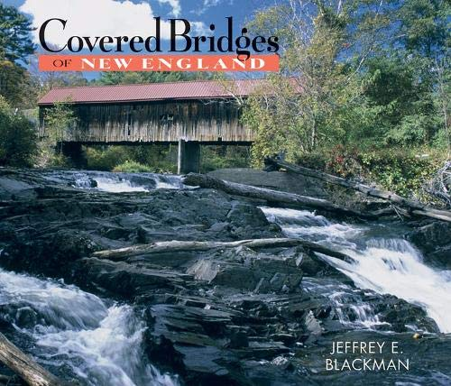 Covered Bridges of New England ()