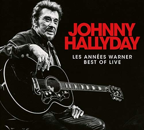 Best of Johnny Hallyday (3CD) (Best Of Johnny Hallyday)