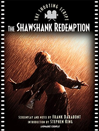 a film analysis of the shawshank redemtion by frank darabont Film review – the shawshank redemption redemption is directed by frank darabont and stars well-known to provide insightful film analysis that is meant.